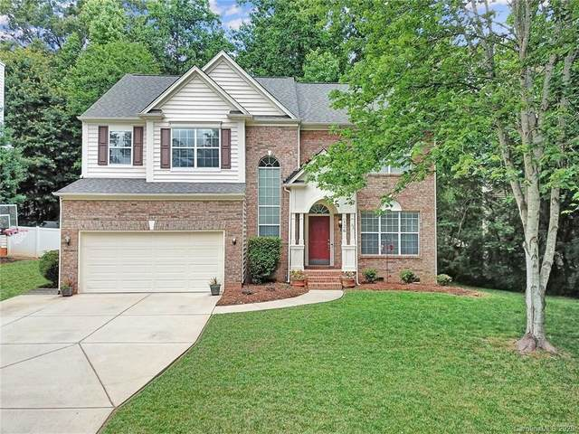 136 Creekside Drive, Fort Mill, SC 29715 (#3665506) :: Ann Rudd Group