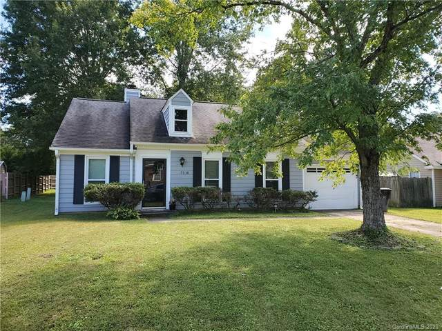 7938 Lindfield Court, Charlotte, NC 28227 (#3665511) :: High Performance Real Estate Advisors