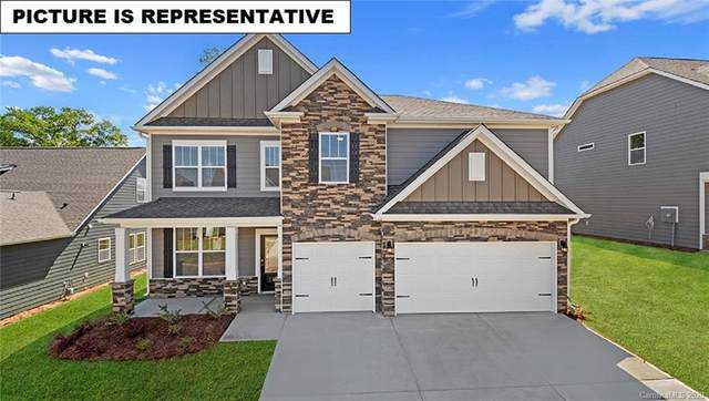 110 Northstone Lane #3, Mooresville, NC 28115 (#3665513) :: High Performance Real Estate Advisors