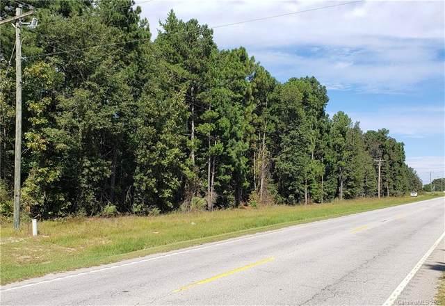 8.37 Acres Flat Creek Highway, Lancaster, SC 29720 (#3665525) :: Austin Barnett Realty, LLC