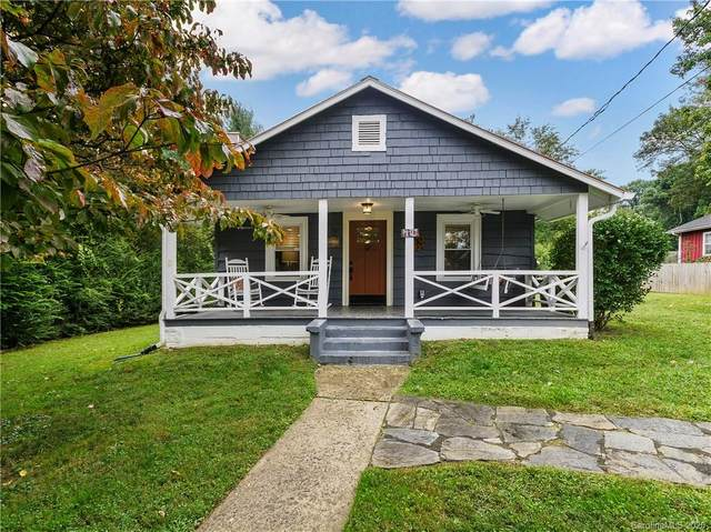 10 Rock Hill Road Extension, Asheville, NC 28803 (#3665534) :: Stephen Cooley Real Estate Group