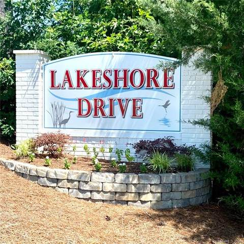 485 Lakeshore Drive, New London, NC 28127 (#3665549) :: LePage Johnson Realty Group, LLC