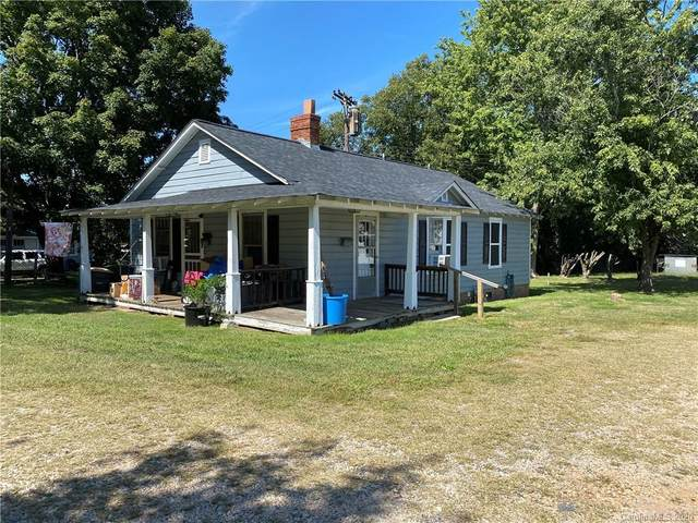 152 Colonial Drive, Kannapolis, NC 28081 (#3665554) :: Robert Greene Real Estate, Inc.