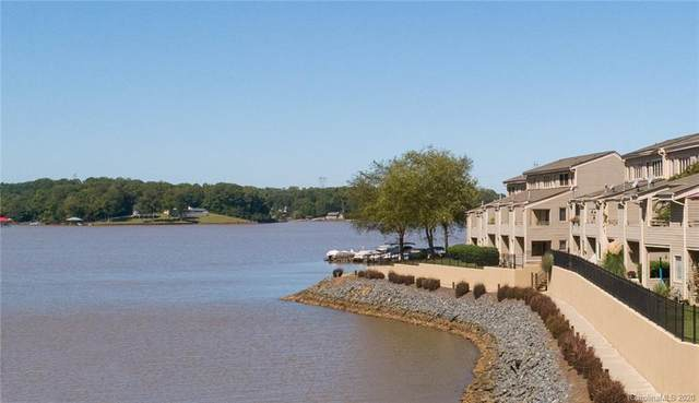 14025 Queens Harbor Road, Charlotte, NC 28278 (#3665560) :: Homes with Keeley | RE/MAX Executive