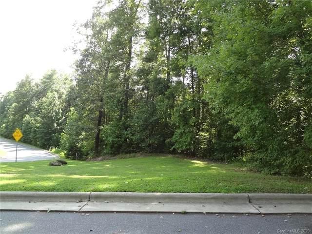 0 Georgetown Lane, Lenoir, NC 28645 (#3665590) :: High Vistas Realty