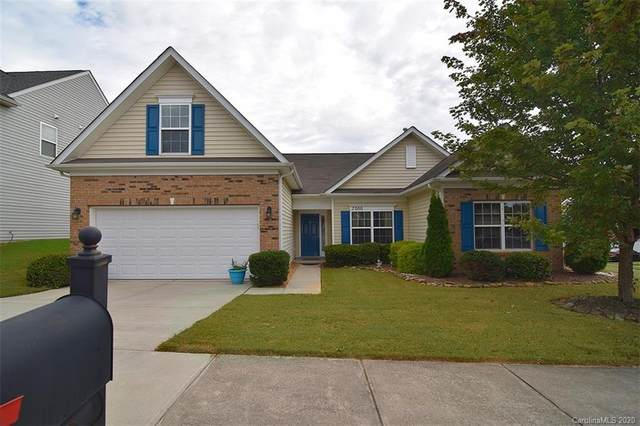 7000 Dacian Lane, Indian Trail, NC 28079 (#3665591) :: Ann Rudd Group