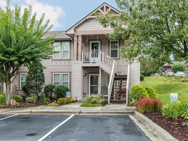 2105 Deermouse Way, Hendersonville, NC 28792 (#3665597) :: LePage Johnson Realty Group, LLC