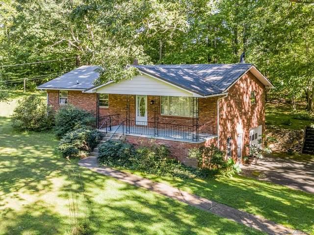 83 Harris Road, Fairview, NC 28730 (#3665608) :: Carolina Real Estate Experts