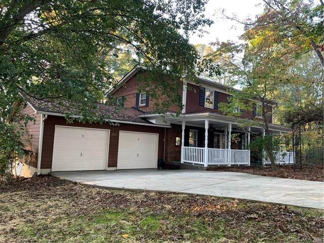1213 Fieldstone Road #14, Mooresville, NC 28115 (#3665611) :: Cloninger Properties