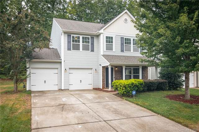 8411 Lustre Road, Charlotte, NC 28215 (#3665612) :: Stephen Cooley Real Estate Group