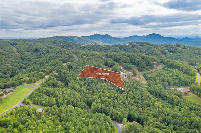 00 Lakeview Trail #428, Nebo, NC 28761 (#3665614) :: Exit Realty Vistas