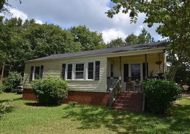 1667 Carter Road, Lancaster, SC 29720 (#3665620) :: Carolina Real Estate Experts