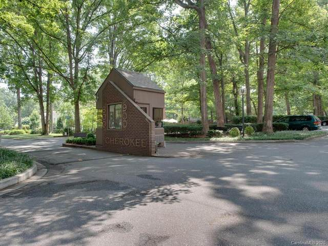 850 Cherokee Road, Charlotte, NC 28207 (#3665623) :: IDEAL Realty