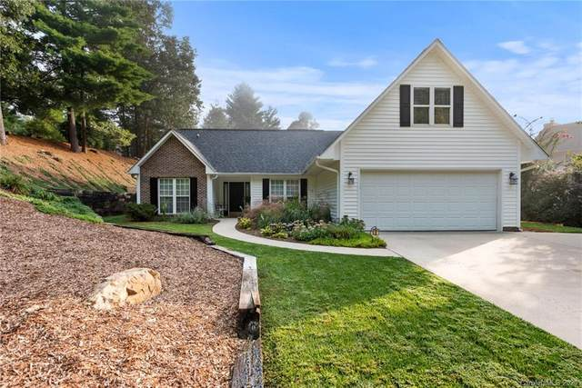 11 Lovers Loop Road, Asheville, NC 28803 (#3665633) :: Stephen Cooley Real Estate Group