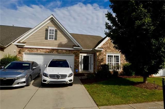 14007 Acorn Creek Lane, Charlotte, NC 28269 (#3665634) :: Johnson Property Group - Keller Williams