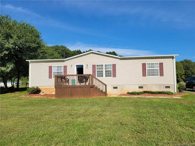 2634 Bradford Lane, Maiden, NC 28650 (#3665635) :: Homes with Keeley | RE/MAX Executive