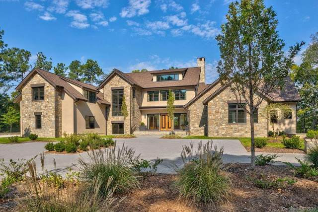 125 Quiet Waters Drive, Mooresville, NC 28117 (#3665649) :: High Performance Real Estate Advisors