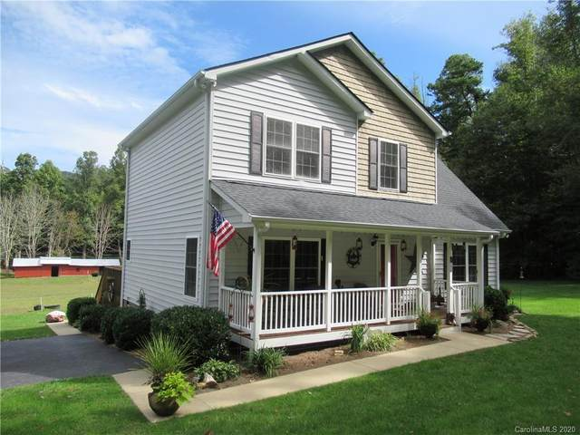 332 Old Lakey Gap Road, Black Mountain, NC 28711 (#3665659) :: MOVE Asheville Realty
