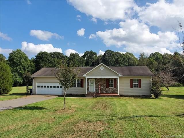 55 Pattys Place, Stony Point, NC 28678 (#3665661) :: Scarlett Property Group