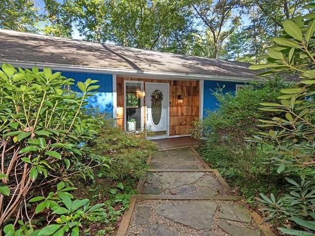 330 Scarlet Oaks Drive, Etowah, NC 28729 (#3665664) :: Besecker Homes Team