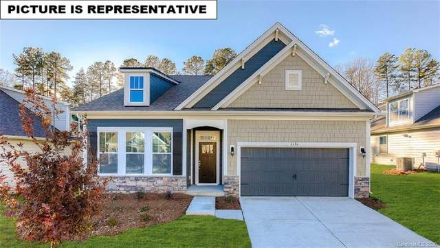 145 Cup Chase Drive #199, Mooresville, NC 28115 (#3665667) :: High Performance Real Estate Advisors