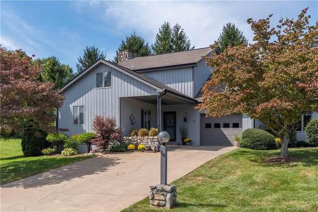 116 Kyfields Drive, Weaverville, NC 28787 (#3665670) :: Ann Rudd Group