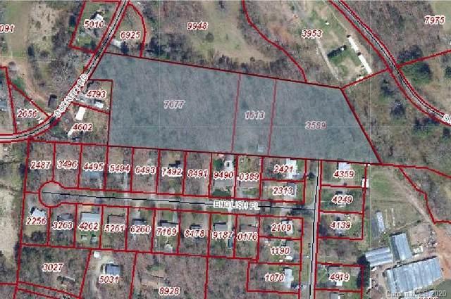 99999 Duckett Road 1-3, Candler, NC 28715 (#3665671) :: High Performance Real Estate Advisors