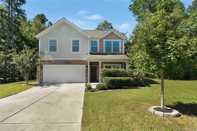 208 Hillcrest Court, Matthews, NC 28104 (#3665676) :: The Premier Team at RE/MAX Executive Realty