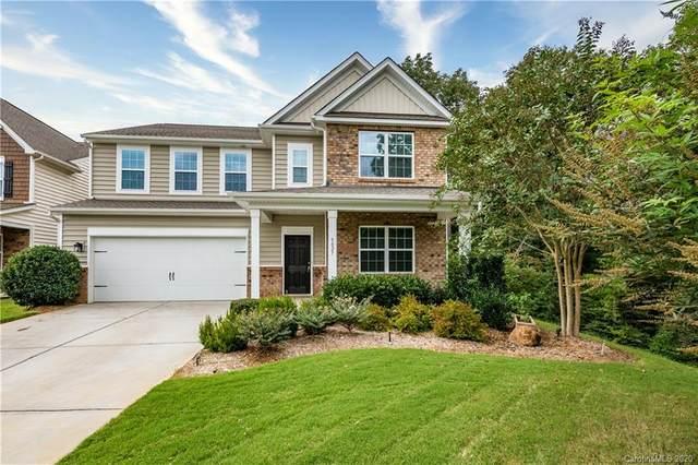 5027 Tatton Lane, Indian Land, SC 29707 (#3665679) :: Carlyle Properties