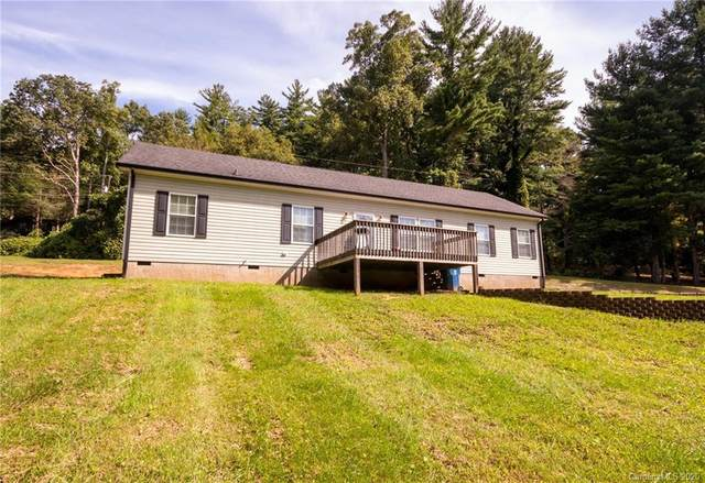 37 Haynes Boulevard, Hendersonville, NC 28792 (#3665693) :: Carolina Real Estate Experts