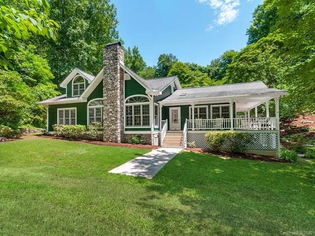700 Iris Crest Road, Marshall, NC 28753 (#3665694) :: Carolina Real Estate Experts
