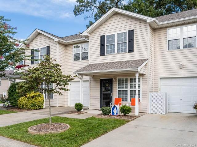 90 Chesire Way, Fletcher, NC 28732 (#3665696) :: Besecker Homes Team