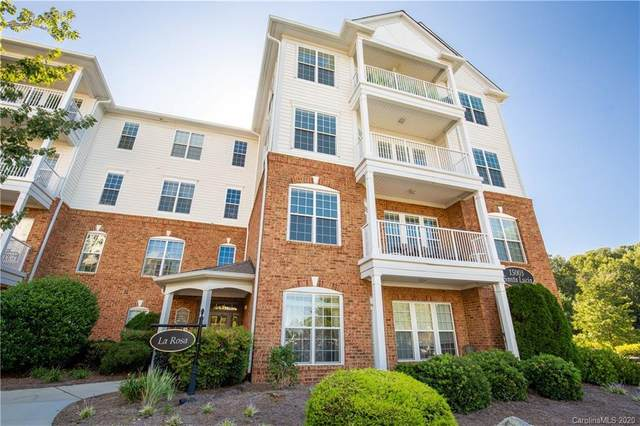 15027 Santa Lucia Drive #15027, Charlotte, NC 28277 (MLS #3665698) :: RE/MAX Journey