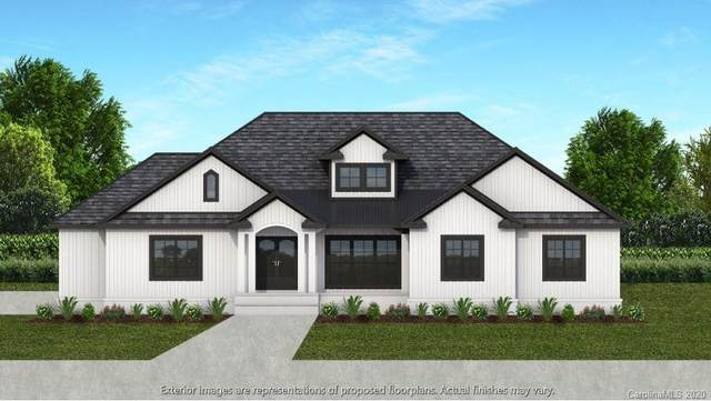 Lot 15 Red Hill Way, Denver, NC 28037 (#3665699) :: Miller Realty Group