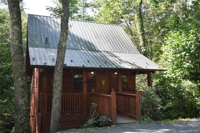 61 Creekside Loop, Spruce Pine, NC 28777 (#3665702) :: The Sarver Group