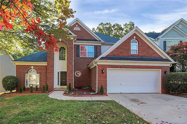 13414 Ada Court, Charlotte, NC 28213 (#3665705) :: Caulder Realty and Land Co.