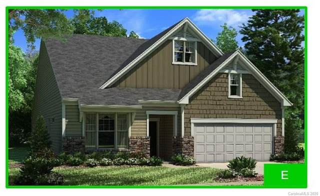 2333 Abundance Lane #43, Waxhaw, NC 28173 (#3665707) :: Stephen Cooley Real Estate Group