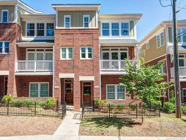 1428 W 4th Street, Charlotte, NC 28208 (#3665723) :: LePage Johnson Realty Group, LLC