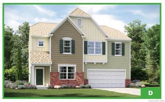 2208 Napa Valley Drive #141, Waxhaw, NC 28173 (#3665727) :: High Performance Real Estate Advisors