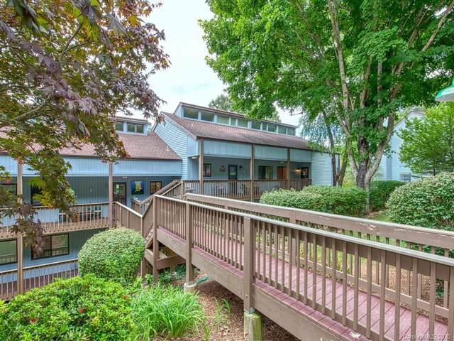 87 Willow Road B12, Waynesville, NC 28786 (#3665740) :: Stephen Cooley Real Estate Group