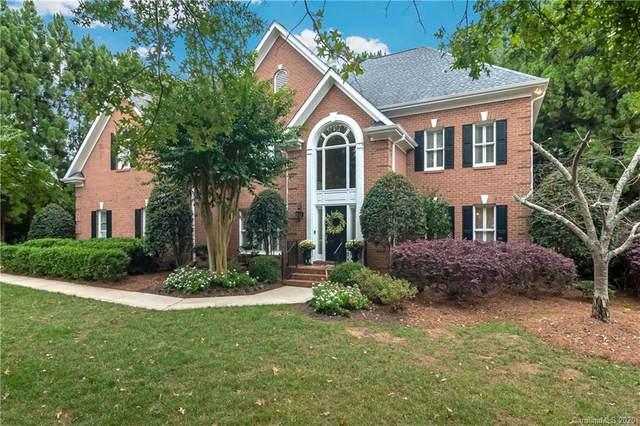 10801 Lederer Avenue, Charlotte, NC 28277 (#3665747) :: The Downey Properties Team at NextHome Paramount