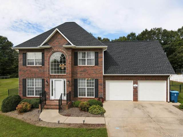 2320 Hounds Way, Hickory, NC 28601 (#3665752) :: The Mitchell Team