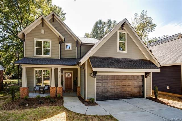 4021 Avalon Avenue, Charlotte, NC 28208 (#3665799) :: Caulder Realty and Land Co.