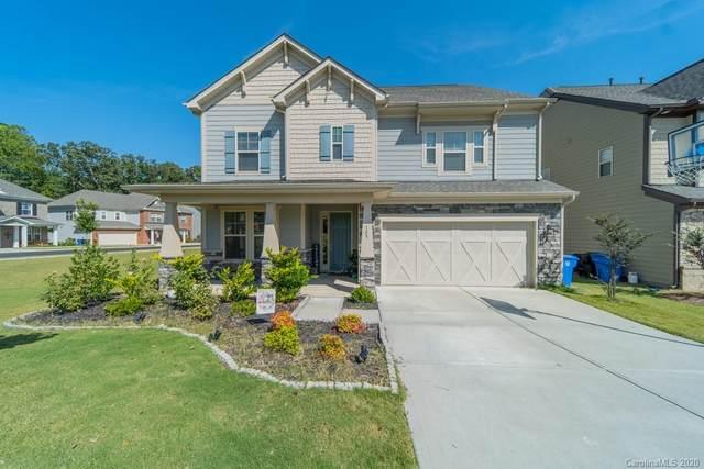 105 Torridge Avenue, Mooresville, NC 28115 (#3665801) :: LePage Johnson Realty Group, LLC
