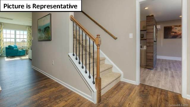 116 Maritime Street #380, Mooresville, NC 28117 (#3665815) :: The Sarver Group