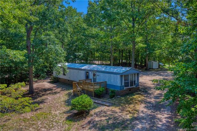2515 Cannon Farm Road, China Grove, NC 28023 (#3665822) :: Austin Barnett Realty, LLC