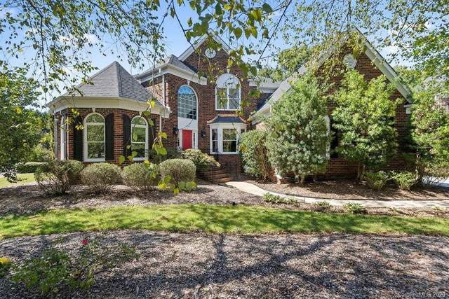 12216 Summer Breeze Court, Charlotte, NC 28277 (#3665832) :: High Performance Real Estate Advisors