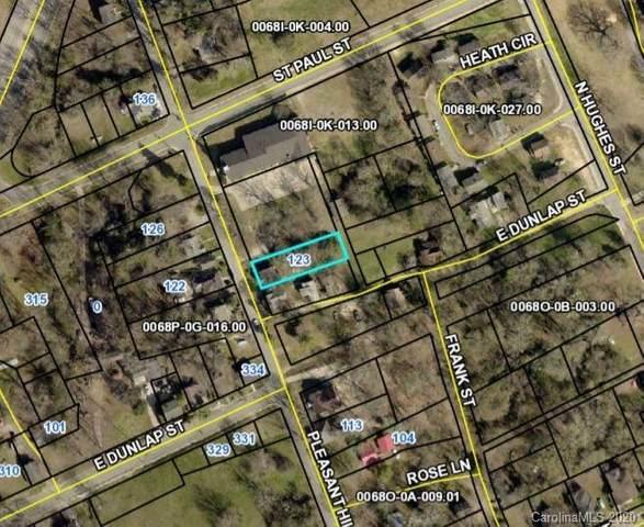 123 Pleasant Hill Street, Lancaster, SC 29720 (#3665845) :: The Sarver Group