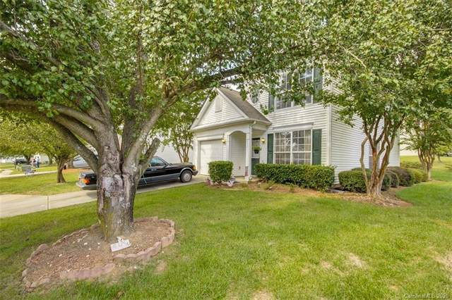 2521 Wingdale Drive, Charlotte, NC 28213 (#3665847) :: Stephen Cooley Real Estate Group