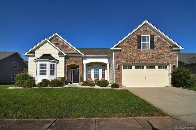 9124 Longvale Lane, Charlotte, NC 28214 (#3665883) :: The Mitchell Team